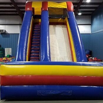 Slide Rental